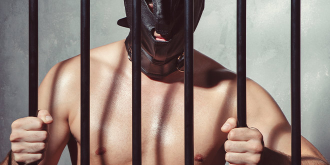 four black walls gay erotica story