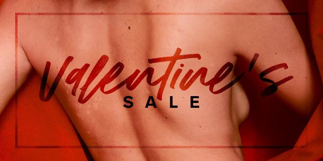 valentines day promo image