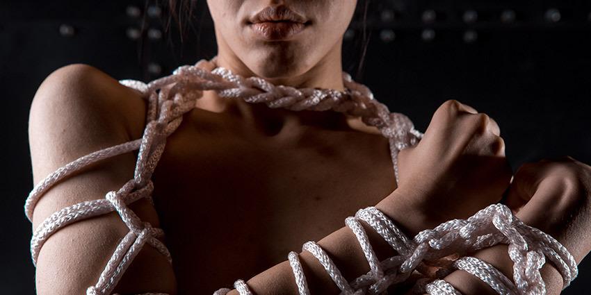 ties that bind us erotic story