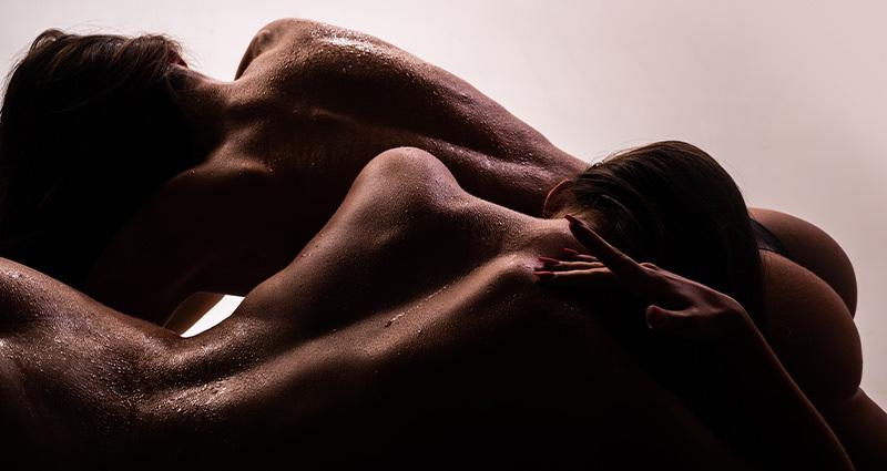 self pleasure better partnered sex