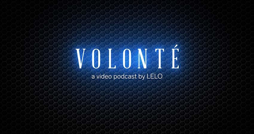 volonte pleasure podcast