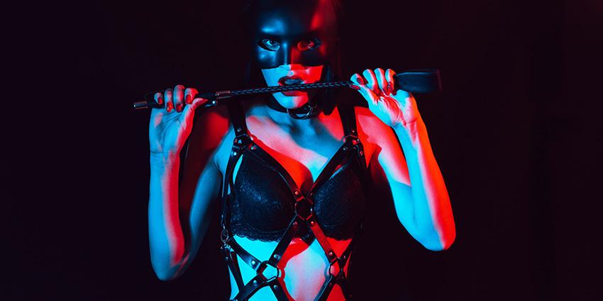 mistress slave relationship