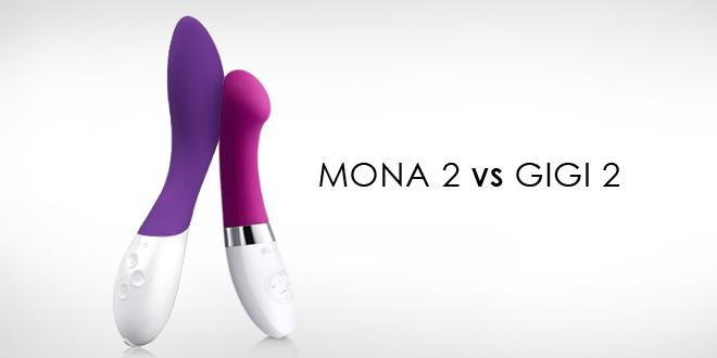 GIGI™ 2 vs MONA™ 2