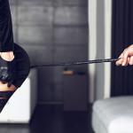 BDSM para principiantes – Sexo