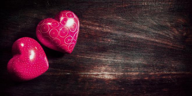 Ideas originales para San Valentín