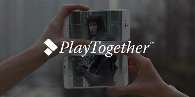 PlayTogether banner