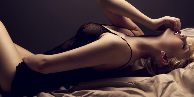 Masturbación femenina Orgasmos de mujeres