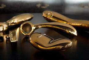 Juguetes eróticos artesanales o la lujuria por el lujo