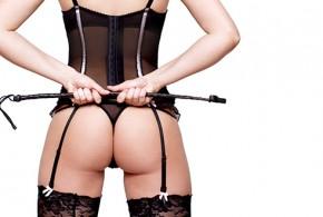 Accesorios Bondage: De la erótica del spanking al fetish de la dominatrix