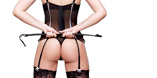 BDSM, Juguetes eróticos