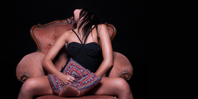 Excitante cuerpo de mujer - 2 part 1