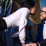 Sexo en la oficina: razones, modos, lugares y personas