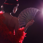 Un jefe infiel: Rebeca y la cena burlesque de empresa – Relatos eróticos