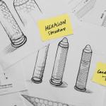 Condones HEX™ de LELO: tecnología e innovación para disfrutar del sexo seguro