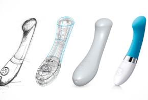 Los 5 juguetes eróticos más icónicos de LELO