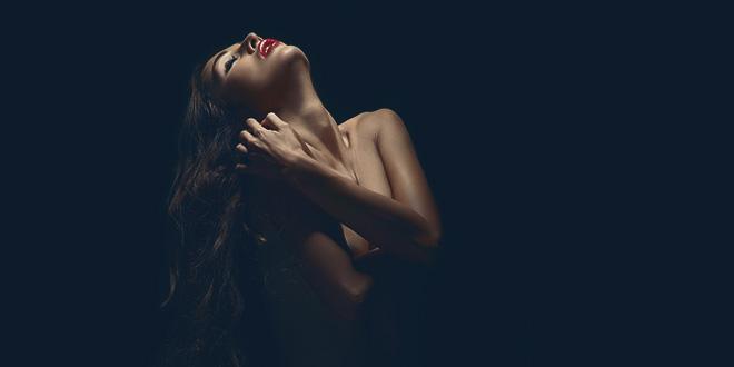 El imperio de los sentidos: mirar y no tocar – Relatos eróticos