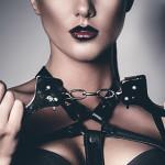 Bondage: el placer del cautiverio – Sexo