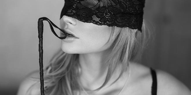 Relato erótico bondage: el imperio de los sentidos III - Mimmi Kass