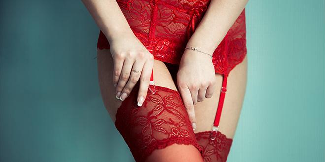 Hacer el amor con la regla: cómo tener sexo con el periodo