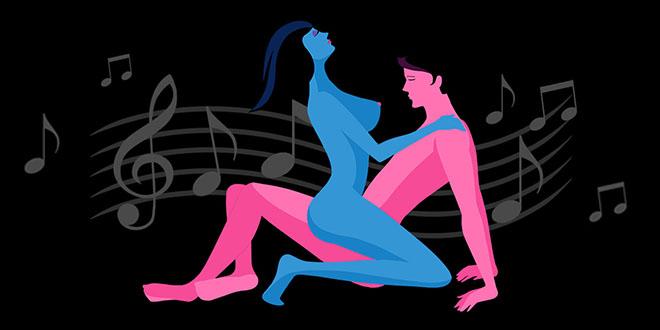 Spinning sexual: posturas en nuestro kamasutra ilustrado
