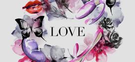 AMOR: regalos románticos en San Valentín – Juguetes eróticos
