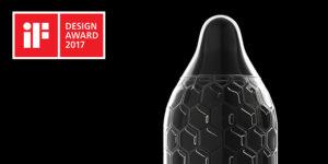 Los preservativos HEX de LELO premiados en iF Design Award