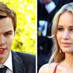 Amores de verano, flechazo de ciencia ficción: Jennifer Lawrence y Nicholas Hoult – Historias de amor