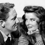 Amor en el trabajo: Katherine Hepburn y Spencer Tracy – Historias de amor