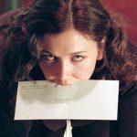 """Tasso (des)monta la película: Secretary, el rotulador rojo y la """"cajita de laceraciones"""""""