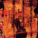 Tasso (des)monta la película: In the mood for love o la danza de los infraleves