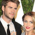 El primer amor: Miley Cyrus y Liam Hemsworth – Historias de amor