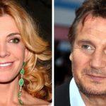 Amor triste: Liam Neeson y la muerte de Natasha Richardson – Historias de amor