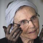 Mujeres libres: Catherine Robbe-Grillet, 88 años, maestra de ceremonias sadomasoquistas