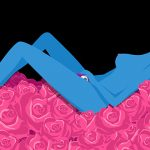 Secreto de orgasmario: las 3 posturas de un lujurioso San Valentín de lujo