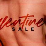 LUJURIA: Regalos sexis en San Valentín – Juguetes eróticos