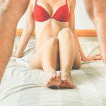 El mito de la erección permanente