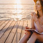 Reescribiendo la distancia – Cartas anónimas de amor