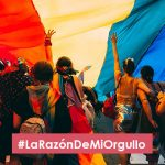 La Marcha (virtual) del Orgullo 2020