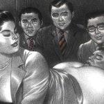 At-arte: El microcosmos pervertido de Namio Harukawa