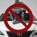 Una MILF en apuros: No te lo folles si tiene un Lexus