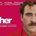 Tasso (des)monta la película: Her o ¿qué diablos es eso del amor?