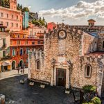 Taormina: Stendhal – Relato lésbico