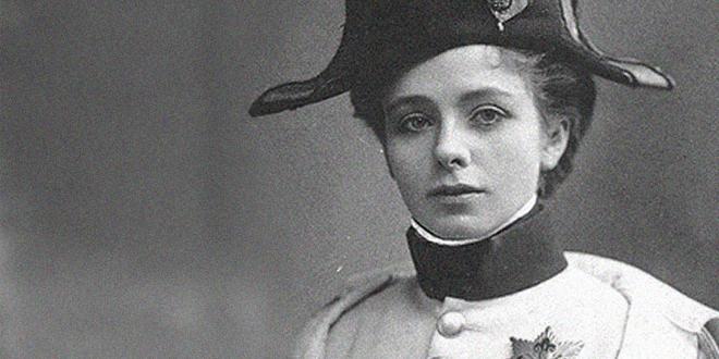 Mujer en la Historia