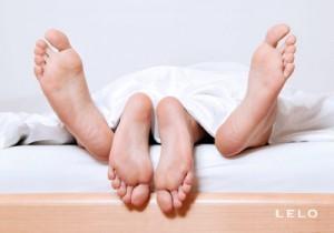 Le pied, célèbre objet de convoitise des fétichistes