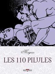 Les 110 Pilules de Magnus