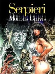 Morbus Gravis de Serpieri