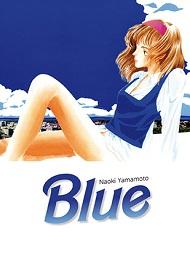 Blue de Naoki Yamamoto