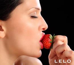 Le goût et l'odeur, sources d'excitation