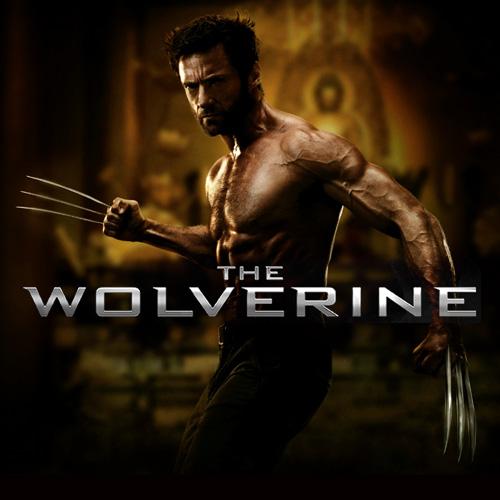 """LELO fait une apparition dans """"The Wolverine"""""""