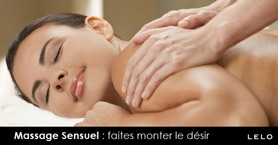 comment faire un faire un massage érotique